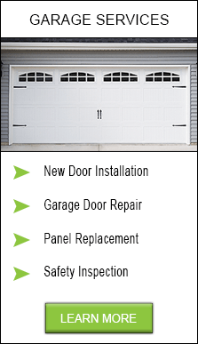 Garage Door Repair La Canada Flintridge CA